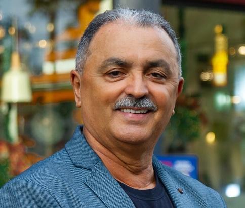 Empresário Edileudo Ramalho confirma pré-candidatura a Prefeito em Nova Mutum-MT