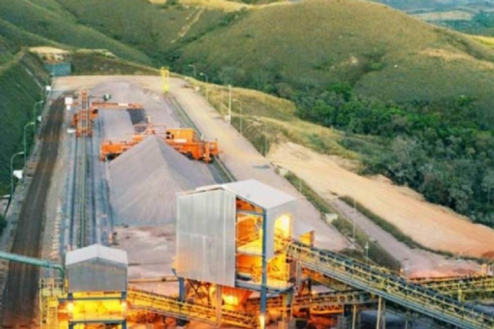 Mineradora tem 42 com Covid-19 entre funcionários e terceirizados, revela nota