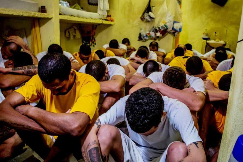 Defensoria pede a soltura de 54 detentos de Alta Floresta