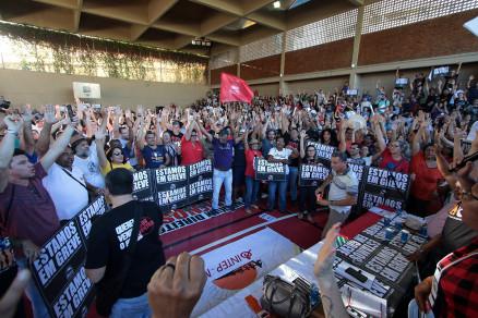 Foto: Alair Ribeiro/MidiaNews