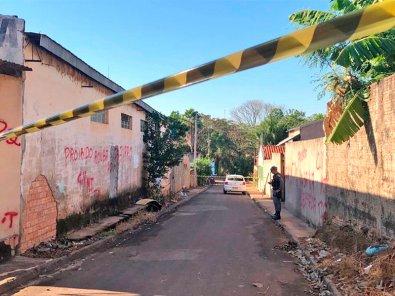 Dupla rouba criança e mata mulher a tiros em Mato Grosso
