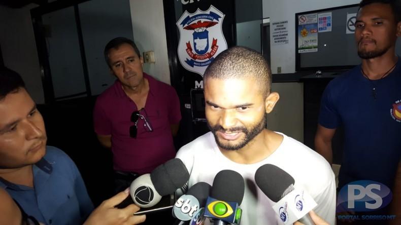Foto: Portal Sorriso