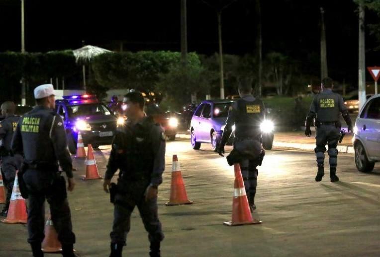 Operação Dispersão III começa nesta sexta-feira (12) com policiais militares nas ruas em todo Estado