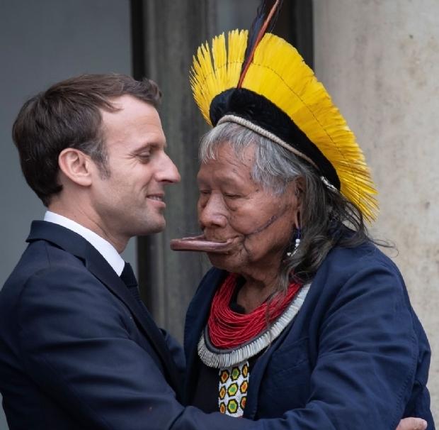 Foto: Thomas Samson / AFP