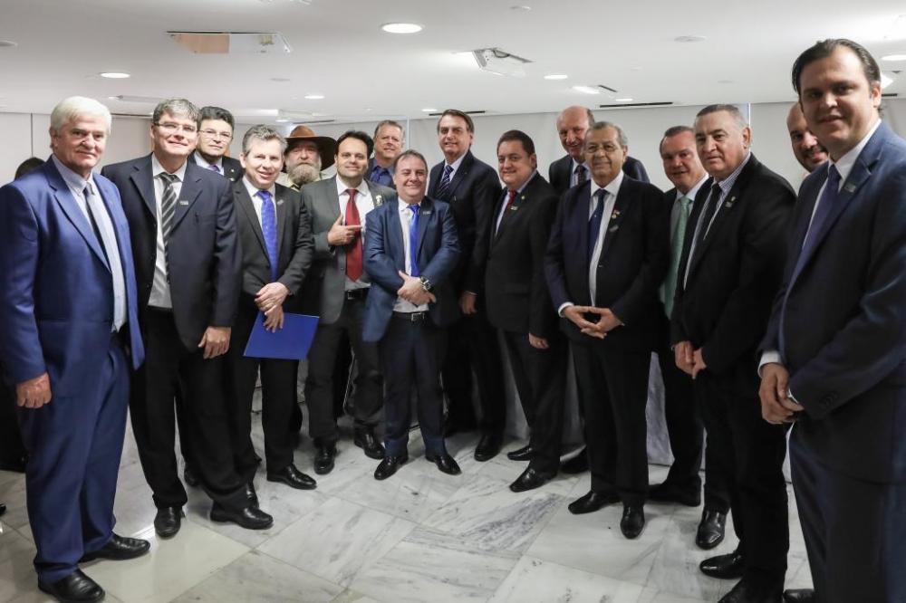 Foto por: Marcos Andrade/PR