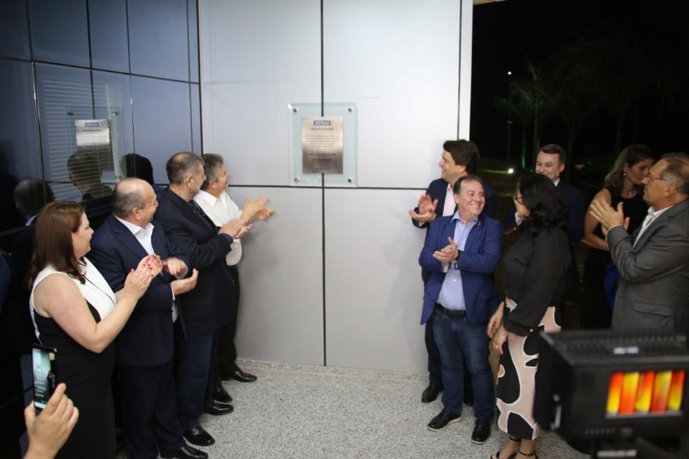 Lucas do Rio Verde recebe unidade do Senai com R$9 milhões de investimentos