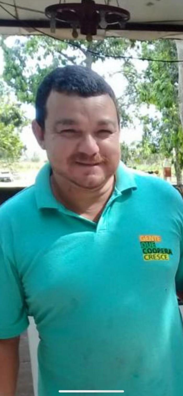 Homem é morto a tiros em chácara às margens do Teles Pires em Sorriso-MT