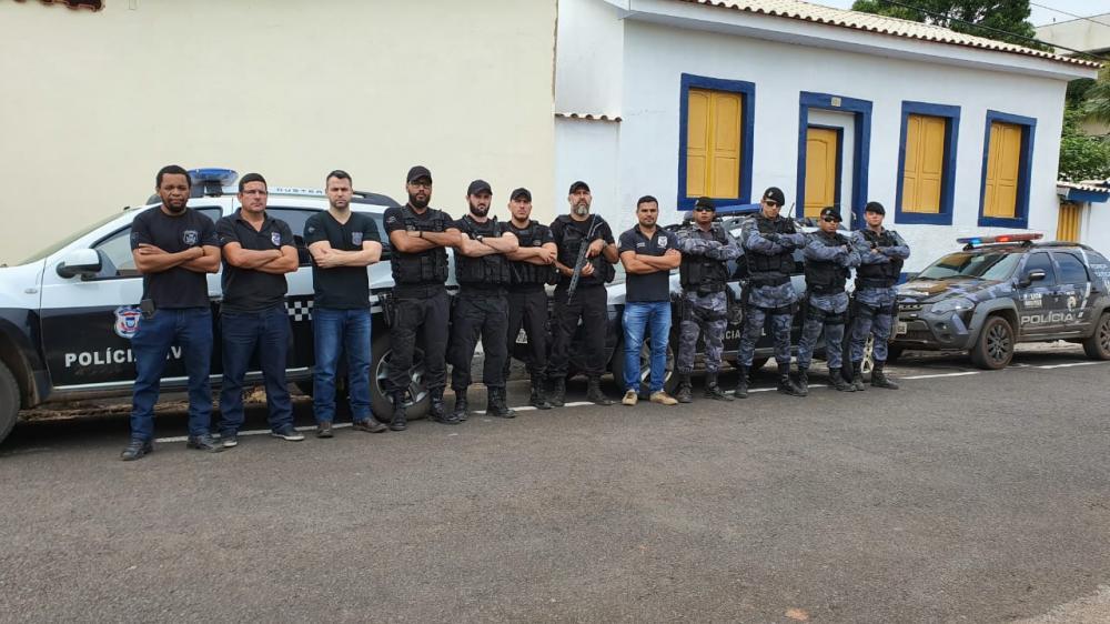 Foto: Divulgação PJC