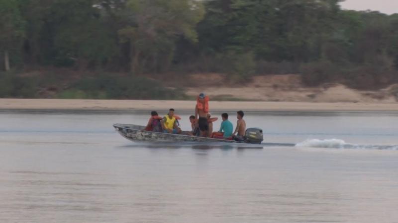 São Félix do Araguaia recebe Audiência Pública para debater Lei da Pesca